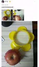 真心替苹果觉得疼!